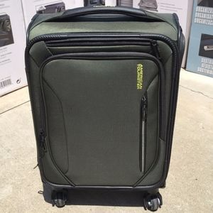 American Tourister GO 2 Carry On Luggage